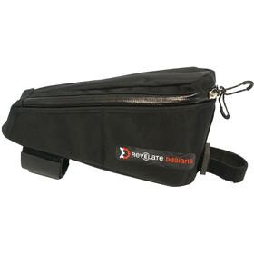 Revelate Designs Gas Tank - Sac porte-bagages - noir